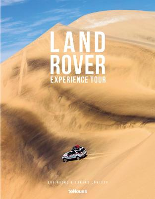 Land Rover Experience Tour by teNeues