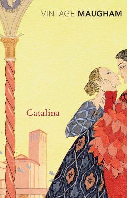 Catalina book