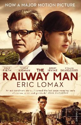 Railway Man by Eric Lomax