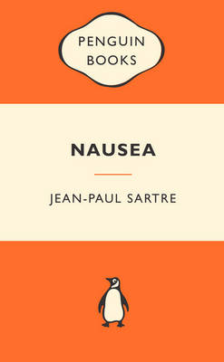 Nausea book