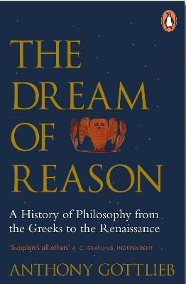 Dream of Reason book