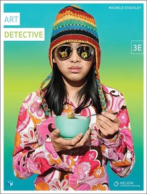 Art Detective book