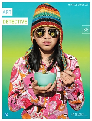 Art Detective 3rd Edition by Michele Stockley