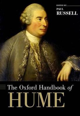 The Oxford Handbook of Hume by Paul Russell