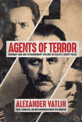 Agents of Terror by Alexander Vatlin