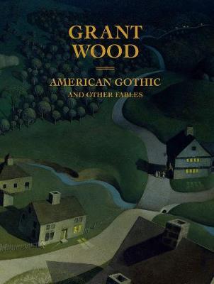 Grant Wood book