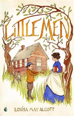 Little Men book
