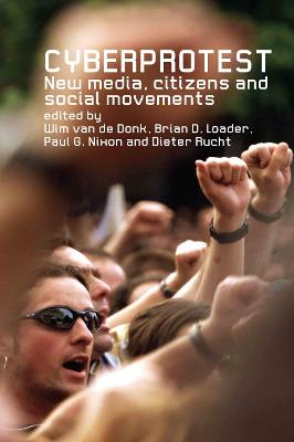 Cyberprotest book