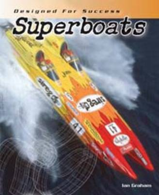 Superboats by Ian Graham