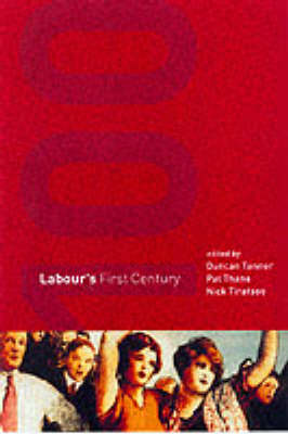 Labour's First Century book