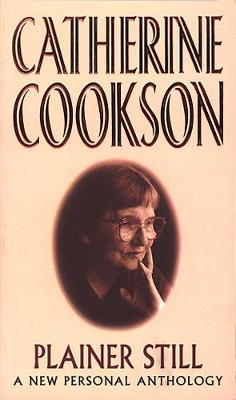 Plainer Still by Catherine Cookson Charitable Trust