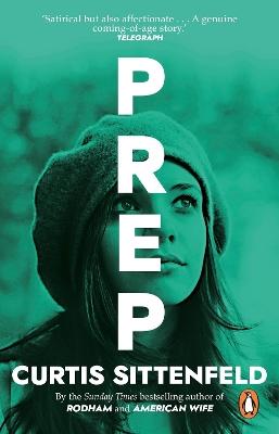 Prep book