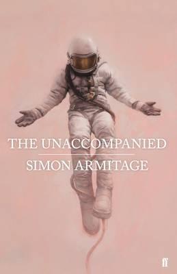 Unaccompanied by Simon Armitage