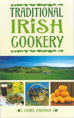 Traditional Irish Cookery book
