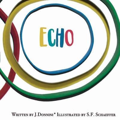 Echo by J Donnini