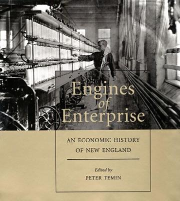 Engines of Enterprise book