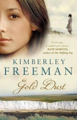 Gold Dust by Kimberley Freeman