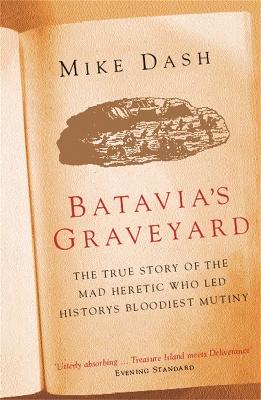 Batavia's Graveyard book