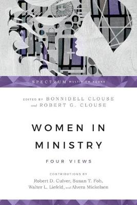Women in Ministry by Clouse