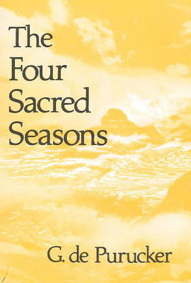 Four Sacred Seasons book