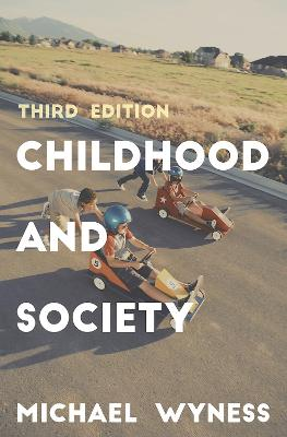 Childhood and Society book