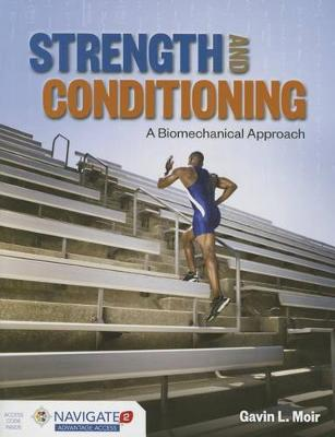 Strength And Conditioning by Gavin L. Moir