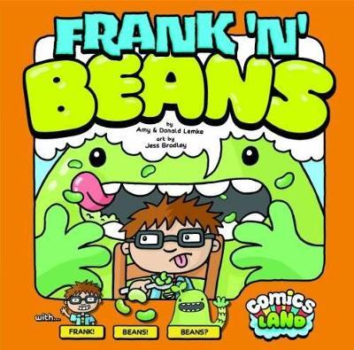 Frank 'n' Beans by Scott Sonneborn