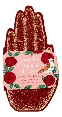 Everyday Offerings of Love book