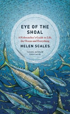 Eye of the Shoal by Helen Scales