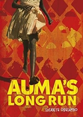 Auma's Long Run book