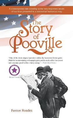 The Story of Pooville by Fenton Roades