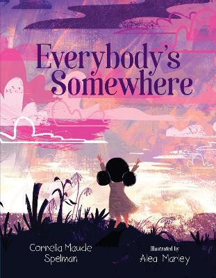Everybody's Somewhere book