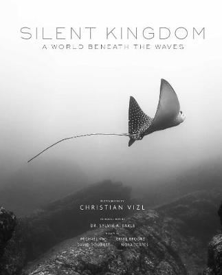 Silent Kingdom: A World Beneath the Waves book