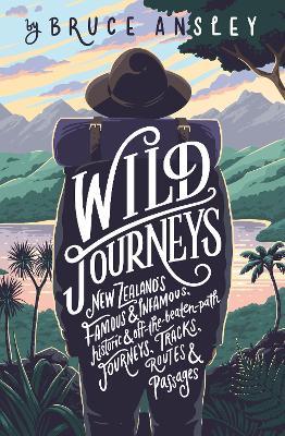 Wild Journeys book