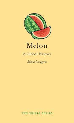 Melon by Sylvia Lovegren