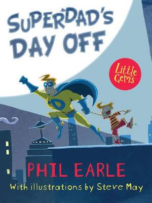 Superdad'S Day off book