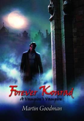 Forever Konrad book