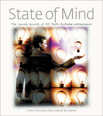 State of Mind by Chris Doudle
