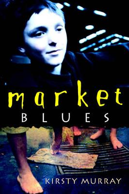 Market Blues book
