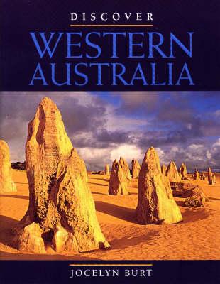 Discover Western Australia book