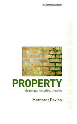 Property by Margaret Davies
