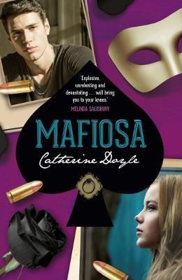 Mafiosa book