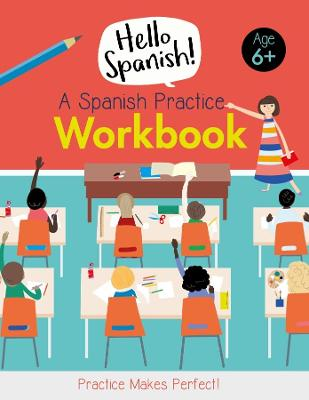 A Spanish Practice Workbook by Emilie Martin