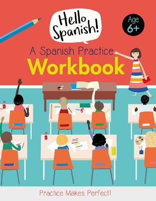 A Spanish Practice Workbook by Emilie Martin