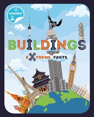 Buildings by Robin Twiddy