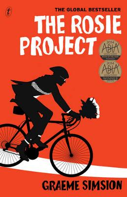 Rosie Project book