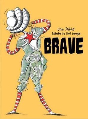 Brave by Lynn Jenkins