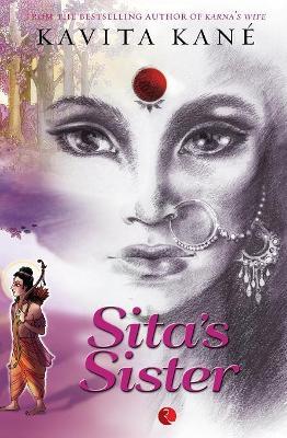 Sita's Sister by Kavita Kane