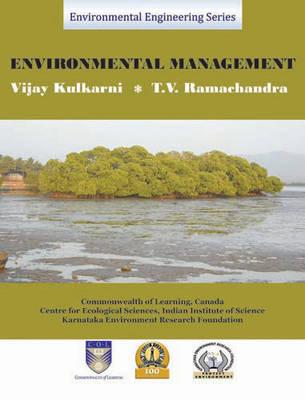 Environmental Management by T. V. Ramachandra