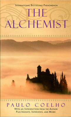 Alchemist International Edition by Paulo Coelho